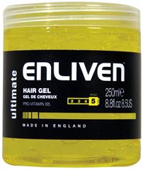 Billede af Enliven Hair Gel - Ultimate hold - 250ml