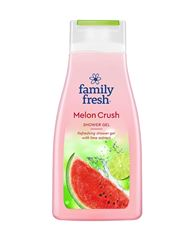 Billede af Family Melon Crush - shower gel 500ml
