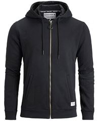 Billede af Björn Borg Core Collection Hoodie i Sort (UniSex) 9999-1114 90651
