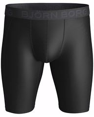 Billede af Björn Borg Sport Active Basic Long Shorts Sort 152515 142321 90011