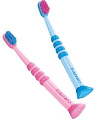 Billede af Curaprox Toothbrush - curakid - Ultra Soft CK 4260 0-4 years