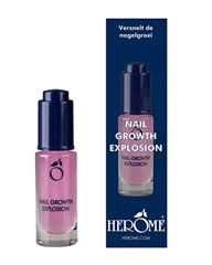 Billede af Herome Nails Growth Explosion 7ml