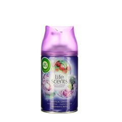 Billede af Air Wick Duftspray - Freshmatic - refill - Mystical Garden - 250 ml.
