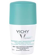 Billede af Vichy Mild Antiperspirant 48H Roll On Stick til Sensitiv Hud - Alkoholfri 50 ml.
