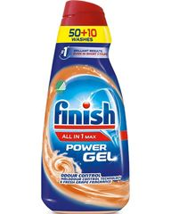 Billede af Finish Neophos All in One Max Power Gel- odor control - 900 ml.