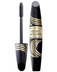 Billede af Max Factor False Lash Effect Velvet Volume Mascara (sort)