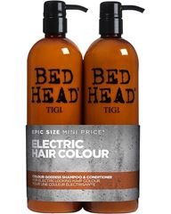 Billede af Tigi Bed Head Colour Goddess Shampoo plus Balsam (2x750ml)