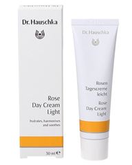 Billede af Dr. Hauschka - Rose - Day Cream Light - 30 ml.